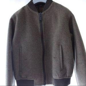 Calvin Klein Collection Jackets & Coats - New Calvin Klein Collection Wool Men's Jacket